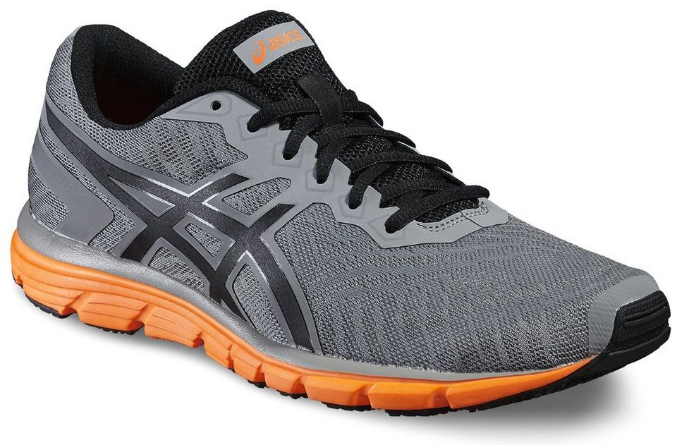asics Runningschuh »Gel-Zaraca 5 Shoe Men« in grau