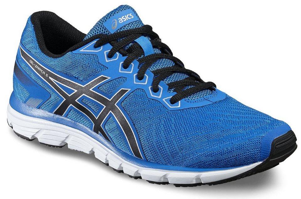 asics Runningschuh »Gel-Zaraca 5 Shoe Men« in blau
