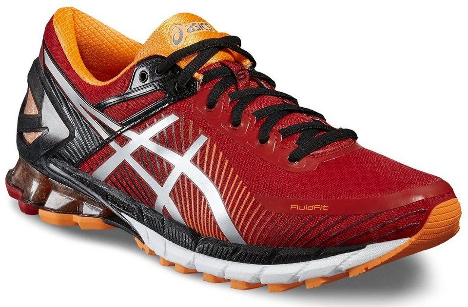 asics Runningschuh »Gel-Kinsei 6 Shoe Men« in rot
