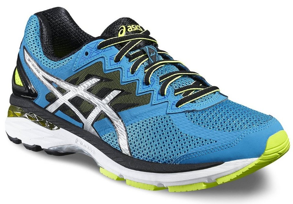 asics Runningschuh »GT-2000 4 Shoe Men« in blau