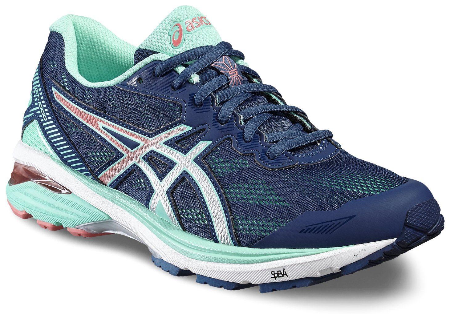 Asics Runningschuh »GT-1000 5 Shoe Women«