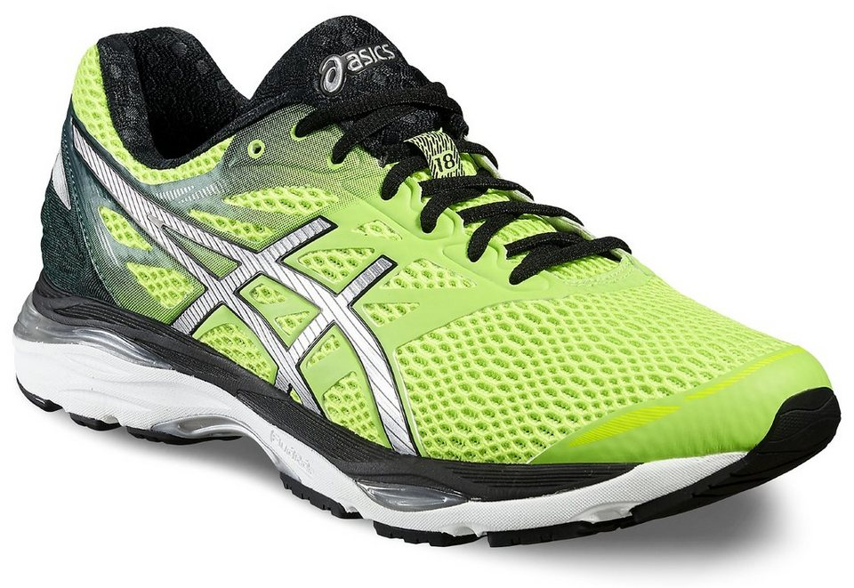 asics Runningschuh »Gel-Cumulus 18 Shoe Men« in gelb