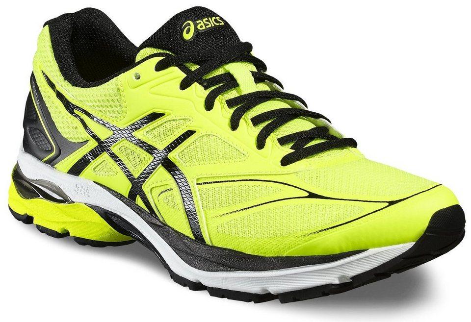 asics Runningschuh »Gel-Pulse 8 Shoe Men« in gelb