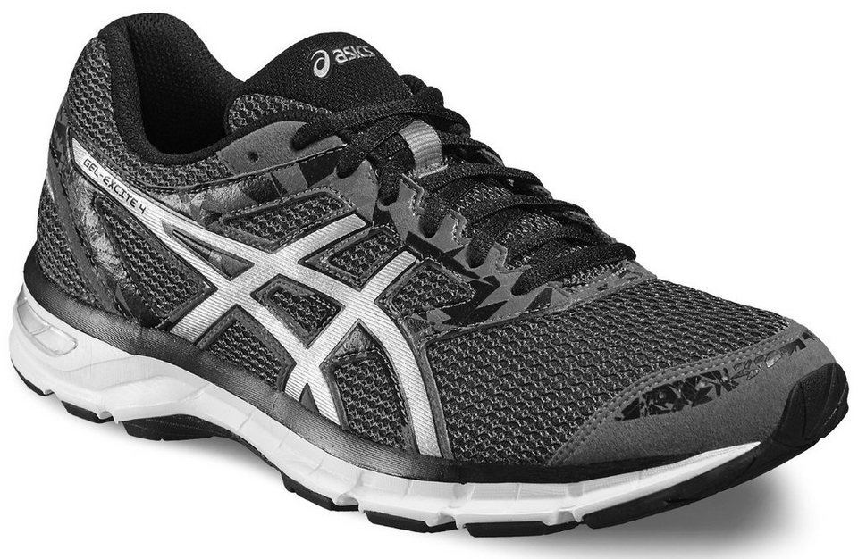 asics Runningschuh »Gel-Excite 4 Shoe Men« in grau
