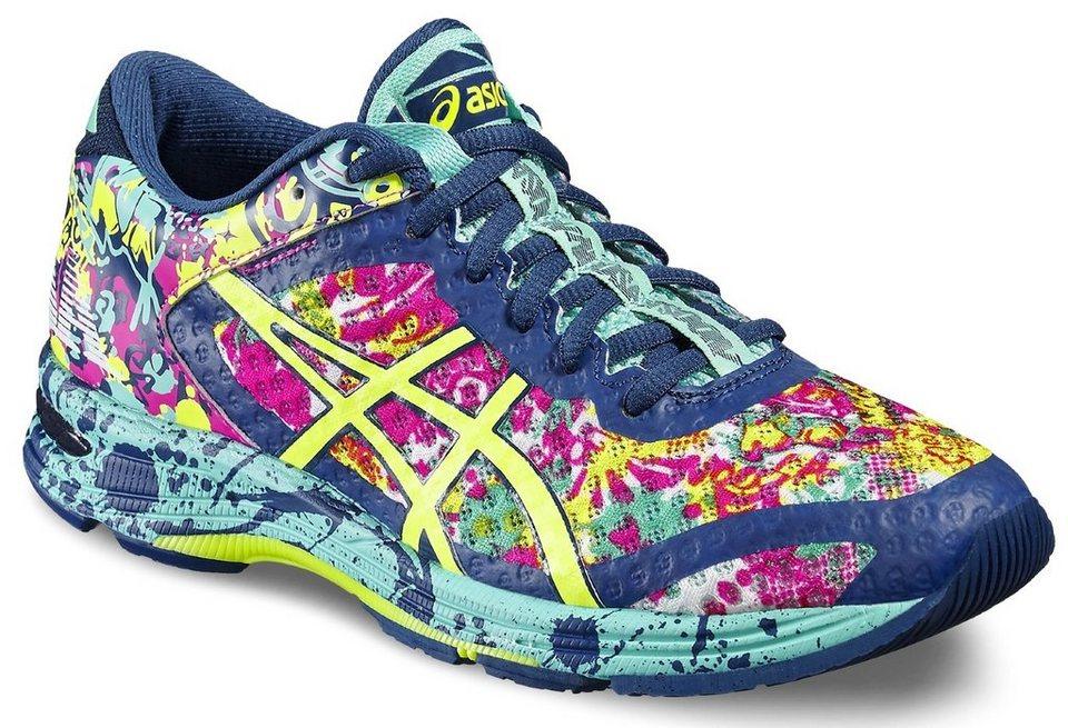 asics Runningschuh »Gel-Noosa Tri 11 Shoe Women« in bunt