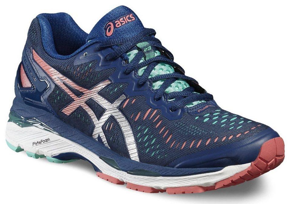 asics Runningschuh »Gel-Kayano 23 Shoe Women« in blau