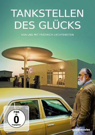 DVD »Tankstellen des Glücks (2 Discs)«