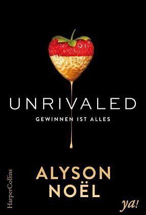 Broschiertes Buch »Unrivaled - Gewinnen ist alles / Beautiful...«