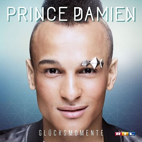 Audio CD »Prince Damien: Glücksmomente«