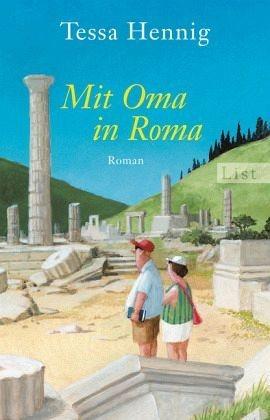 Broschiertes Buch »Mit Oma in Roma«