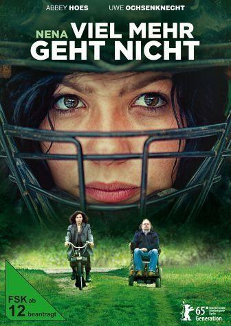 DVD »Nena - Viel mehr geht nicht«