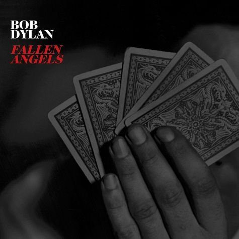 Audio CD »Bob Dylan: Fallen Angels«