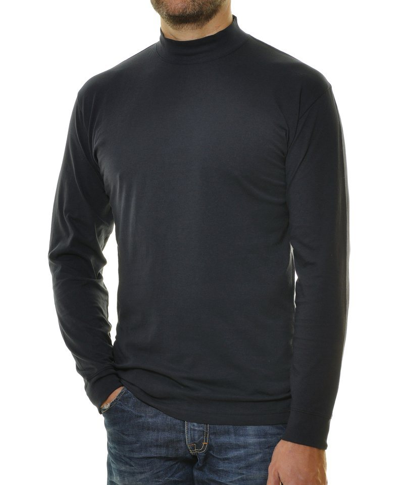 Ragman Shirt in marine