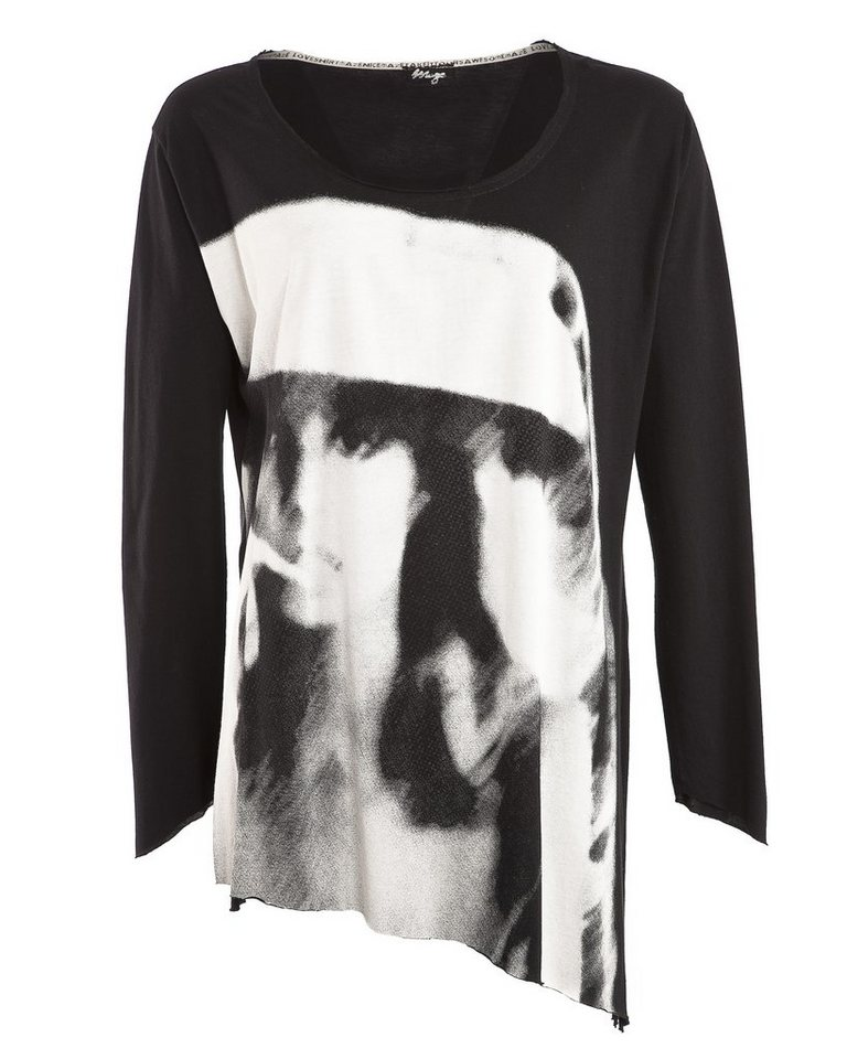 MAZE Damen, Shirt MSH1-61-114 in schwarz