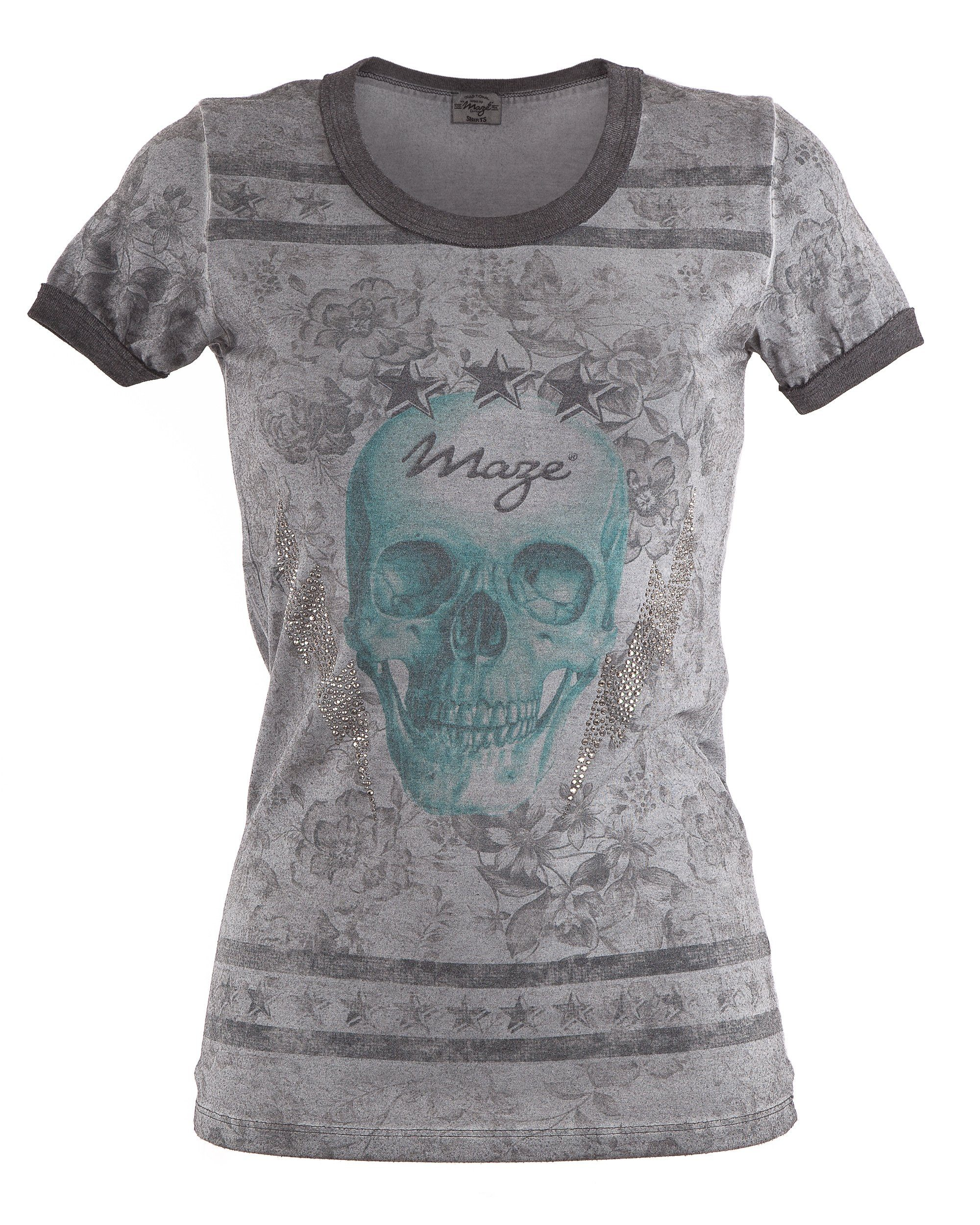 MAZE Damen, Shirt »MSH1-53-08«