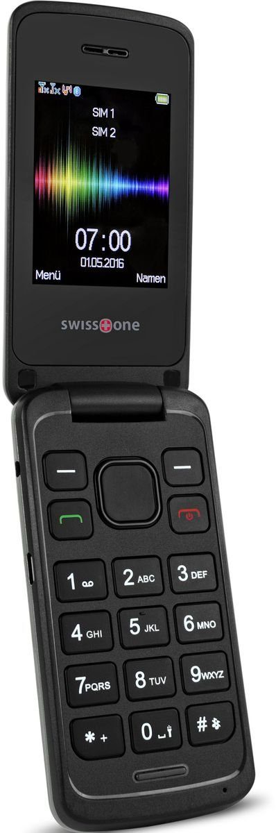 swisstone Handy »SC 660«
