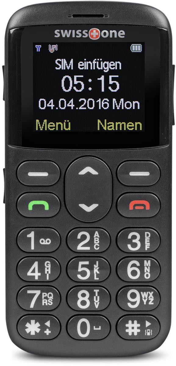swisstone Handy »BBM 515«