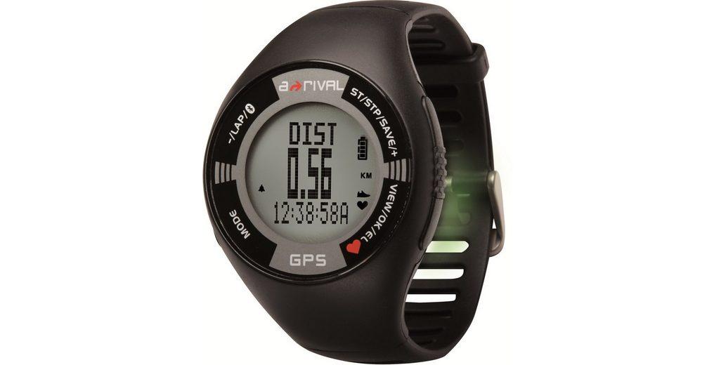 a-rival GPS-Uhr »SpoQ HR«