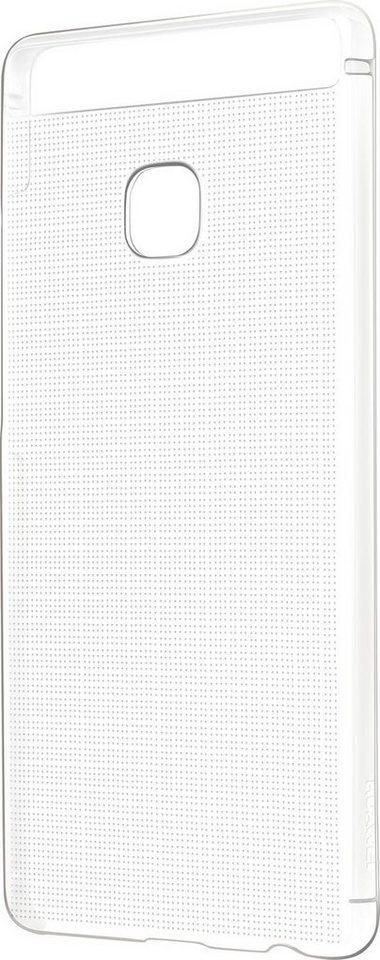 Huawei Handytasche »PC Cover für P9 Plus« in Transparent