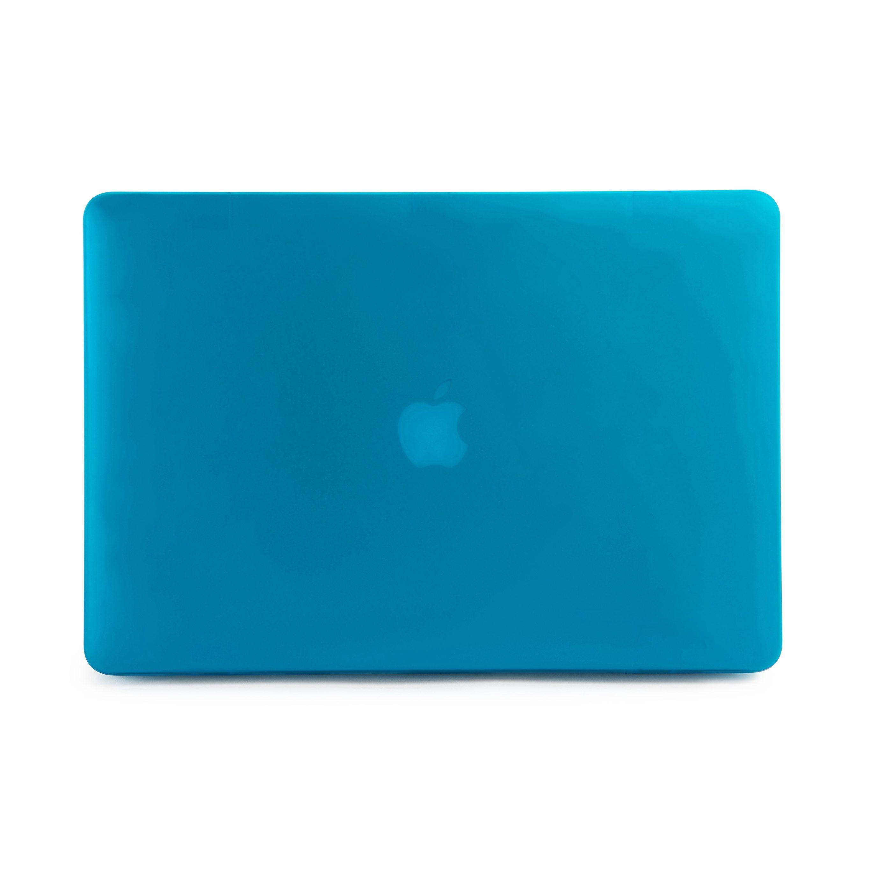 Tucano 2teiliger Clip aus Kunststoff für MacBook Air 13 Zoll »Nido«