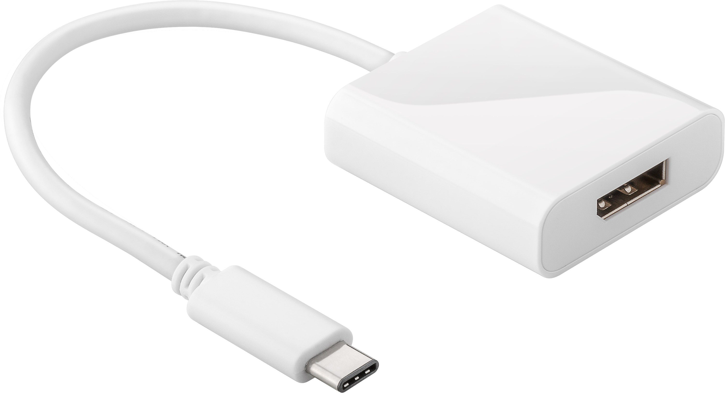 goobay USB-C(TM) »Adapter DisplayPort«