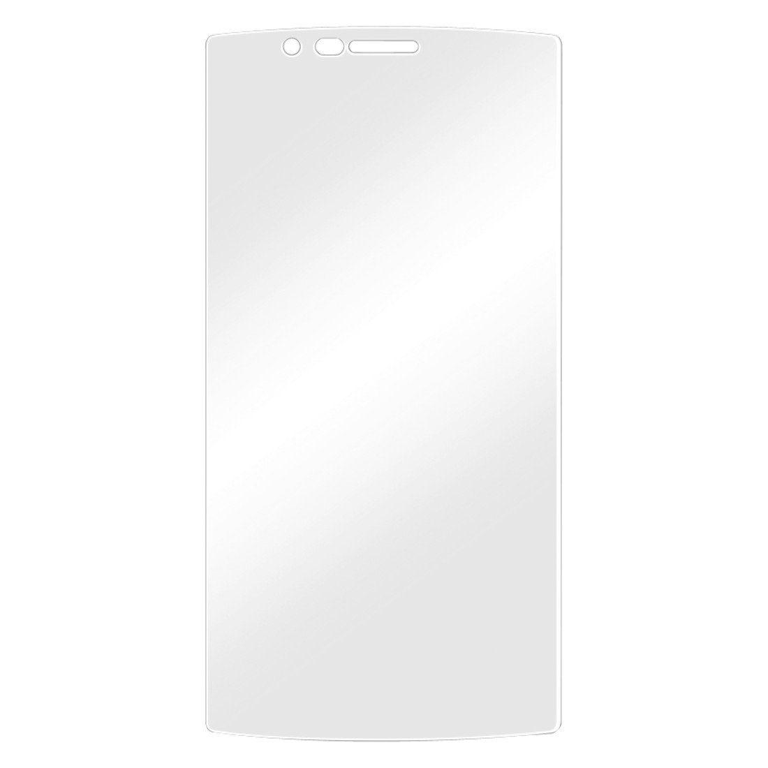 Hama Display-Schutzfolie Crystal Clear für LG K4, 2 Stück
