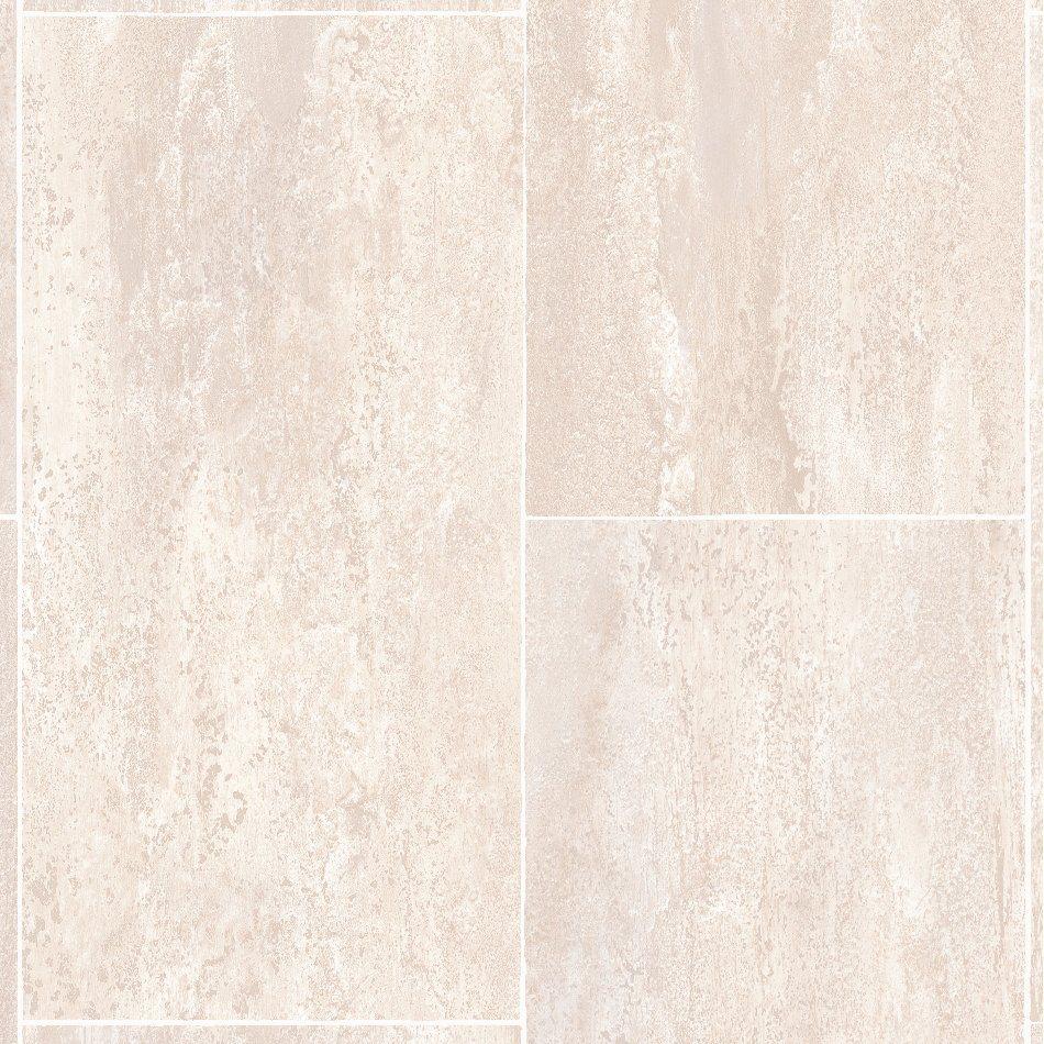 PVC-Boden »Coruna«, fliese beige in beige