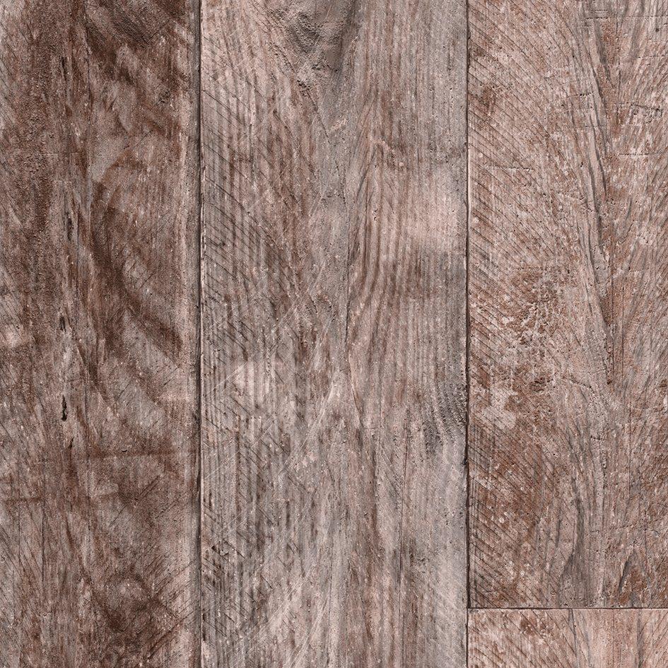 PVC-Boden »Siena«, braun in braun