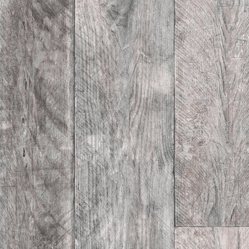 PVC-Boden »Siena«, grau in grau