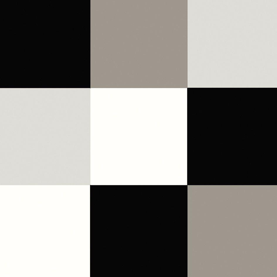 PVC-Boden »Genua«, schwarz und grau in schwarz und grau