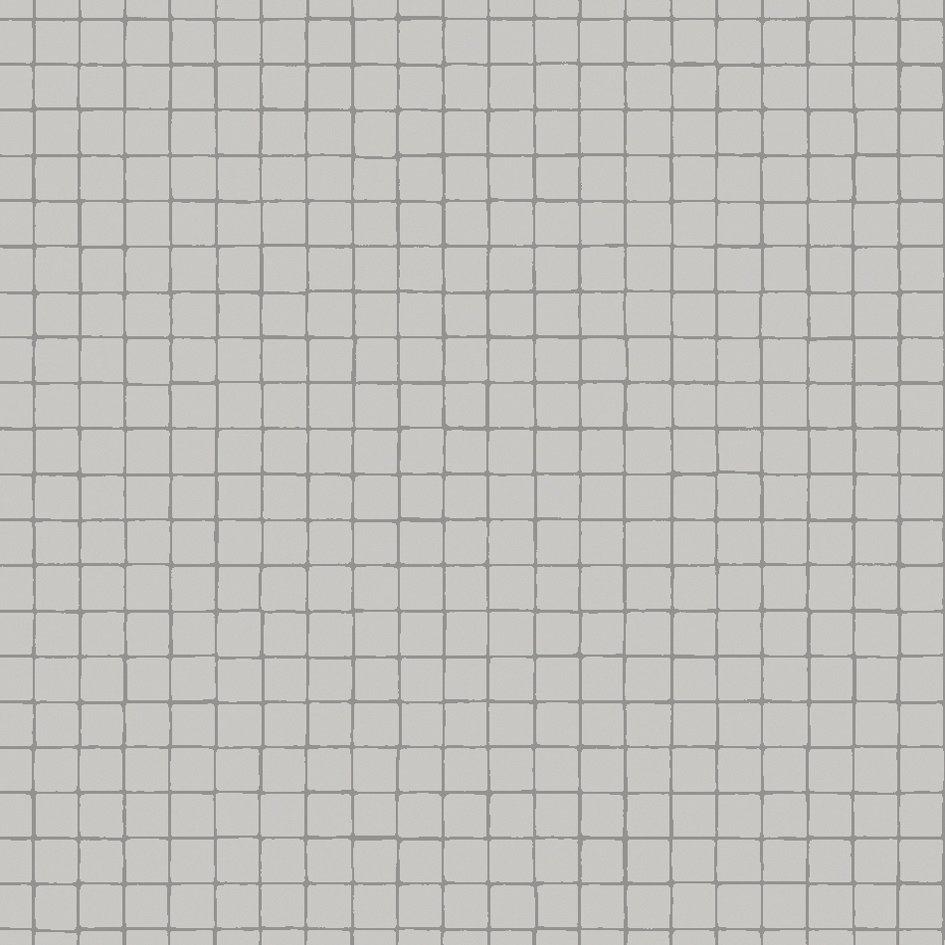 PVC-Boden »Genua«, silber in silber