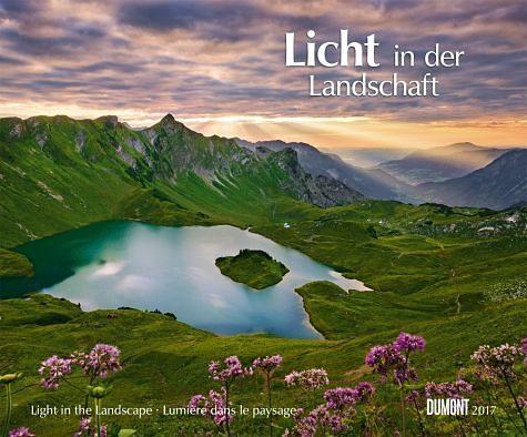 Kalender »Licht in der Landschaft 2017«