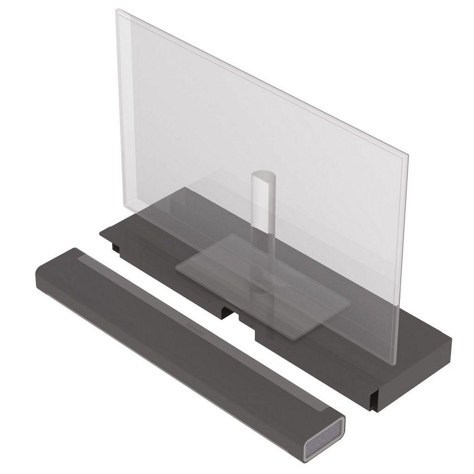 Flexson Befestigung »Tischmodul für Sonos Playbar« in schwarz