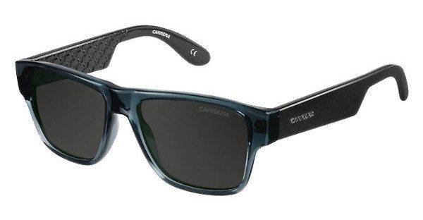 Carrera Kinderbrillen Sonnenbrille » CARRERINO 15« in KVT/6E - grau/grau