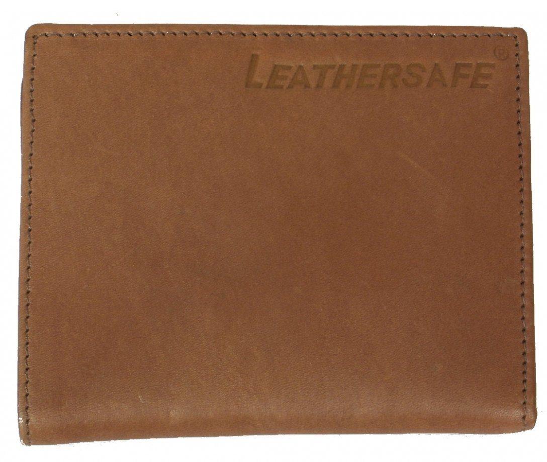 Leathersafe Wertsachenaufbewahrung »Leathersafe Purse«