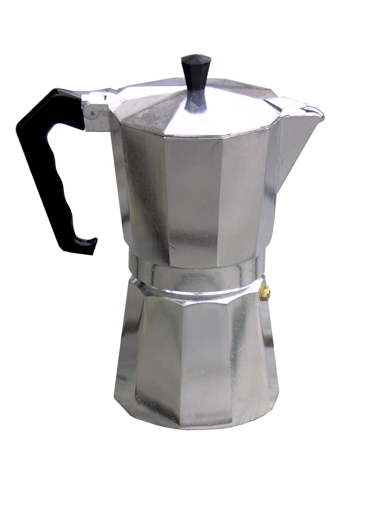 Relags Camping-Geschirr »Bellanapoli Espresso Maker 9 Tassen«