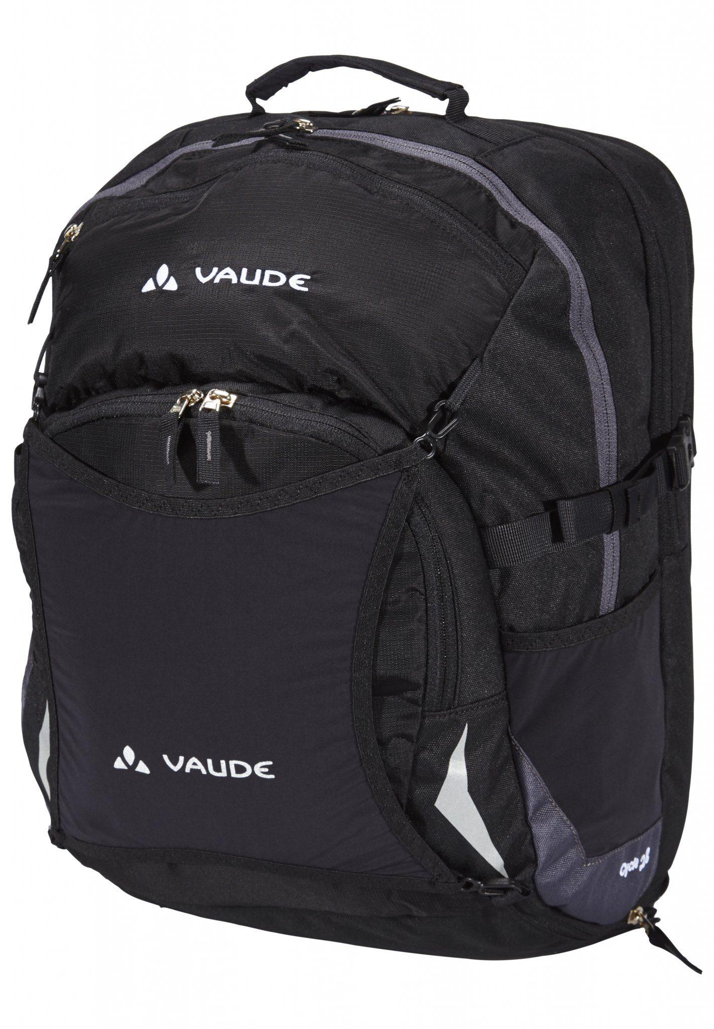 VAUDE Gepäckträgertasche »Cycle 22«