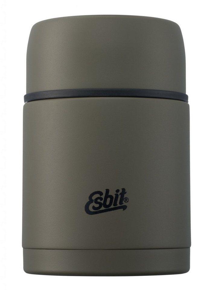 Esbit Trinkflasche »Isolier Foodbehälter 750ml«