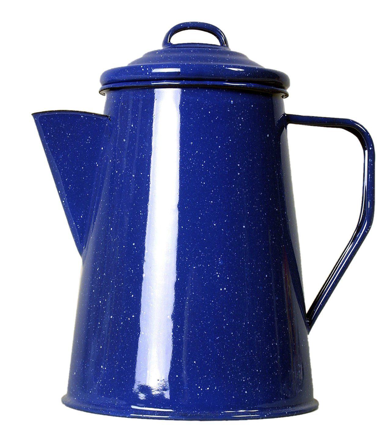 Relags Camping-Geschirr »Emaille Kaffeekanne 1000ml«