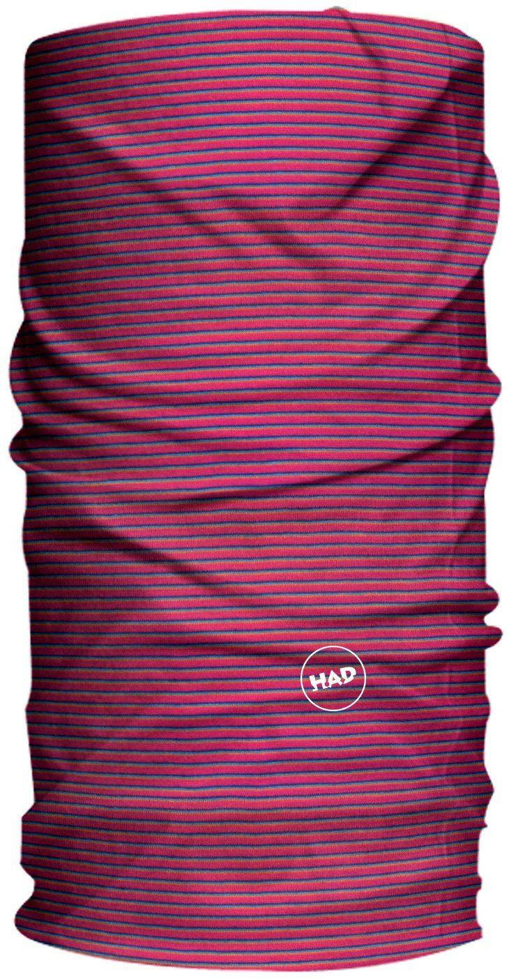HAD Schal »Solid Stripes Schlauchtuch Kids«