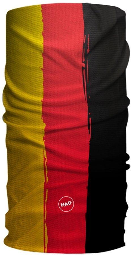 HAD Accessoire »Flag Originals Schlauchtuch« in schwarz