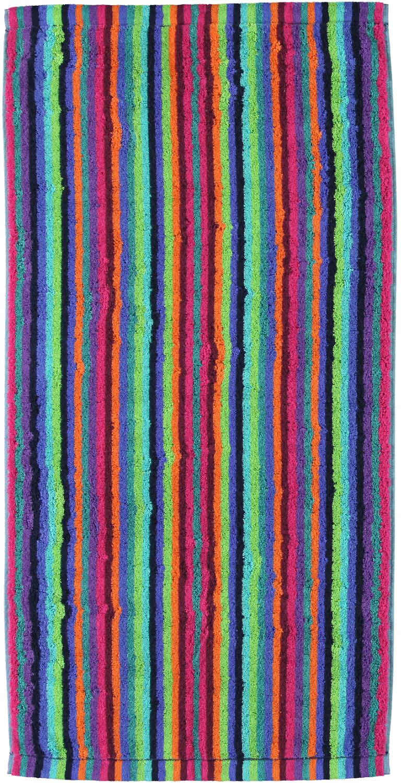 Cawö Badetuch »Lifestyle Streifen« (1-St), mit feinen Streifen