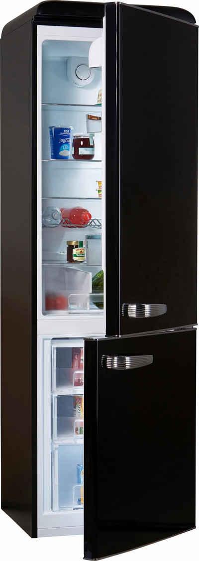 Kühlschrank schwarz online kaufen | OTTO