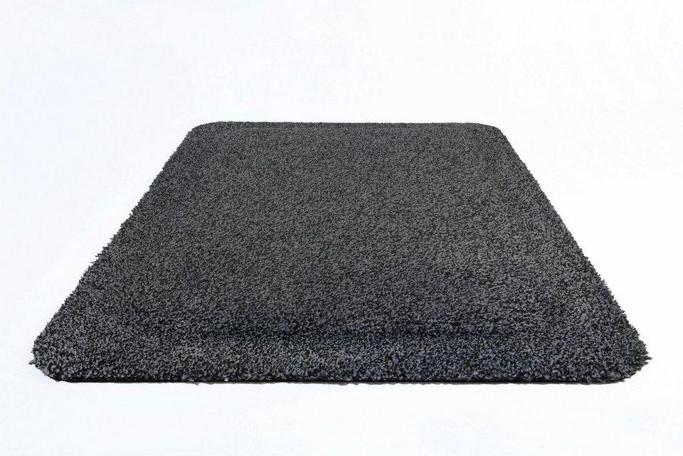 Fußmatte, Kleen-Tex, »Stand-On Office Soft«, ergonomische Anti-Ermüdungsmatte in schwarz