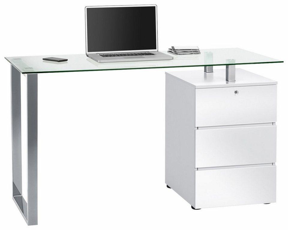 schreib und computertisch bestseller shop f r m bel und einrichtungen. Black Bedroom Furniture Sets. Home Design Ideas