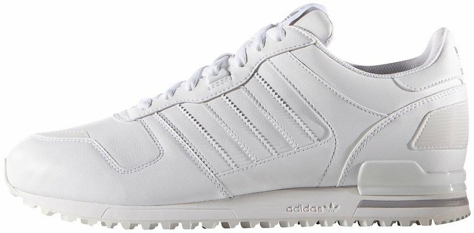 adidas Originals »ZX 700« Sneaker Unisex in weiß