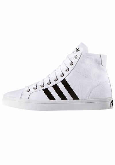Adidas Schwarz Weiß Schuhe Damen