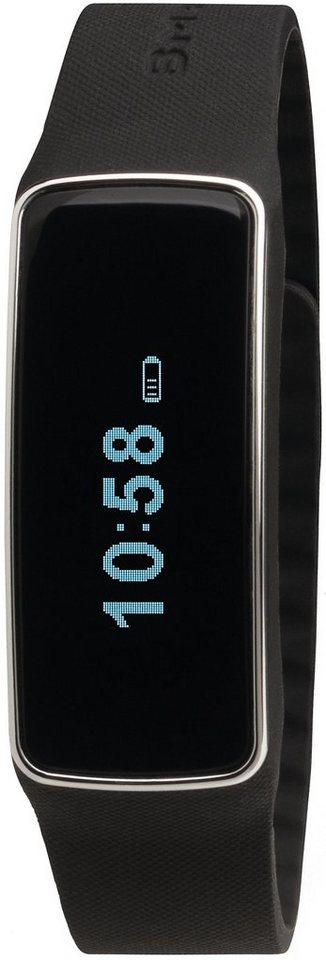 Blox Digitaluhr »BX15100« in schwarz