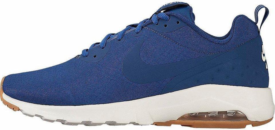 Nike »Air Max Motion LW SW« Sneaker in dunkelblau