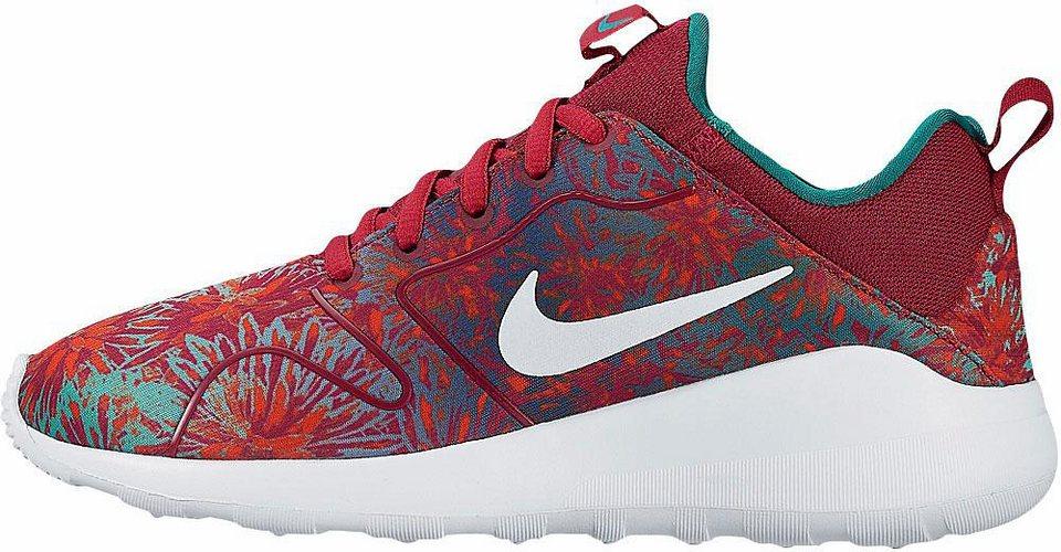 Nike »Kaishi 2.0 Print Wmns« Sneaker in rot-weiß